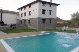 Casa Lorenzo casa rural en Graus (Huesca)
