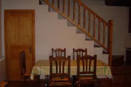 Casa Lovaco casa rural en Borau (Huesca)