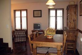 Casa Magdalena casa rural en Siresa (Huesca)