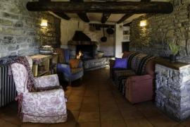 Casa Marina casa rural en Buerba (Huesca)