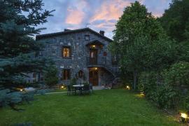 Casa Martin Ordesa casa rural en Sarvise (Huesca)