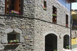 Casa Matías casa rural en Biescas (Huesca)