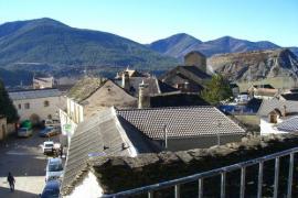 Casa Mier casa rural en Yebra De Basa (Huesca)