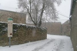 Casa Minguaso casa rural en Jaca (Huesca)