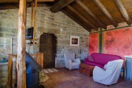 Casa Mur de Aluján casa rural en La Fueva (Huesca)