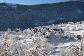 Casa Muro casa rural en Fragen (Huesca)