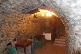 Casa Nómadas casa rural en Graus (Huesca)