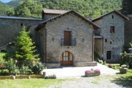 Casa Orús casa rural en Fiscal (Huesca)