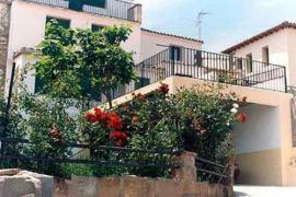 Casa Pardina casa rural en Blecua Y Torres (Huesca)