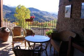 Casa Perich casa rural en Ardanue (Huesca)
