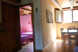Casa Pirineos casa rural en Jaca (Huesca)
