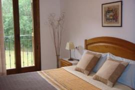 Casa Rafela casa rural en Campo (Huesca)