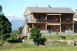 Casa Ramiz casa rural en Sarratillo (Huesca)