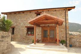 Casa Ramón casa rural en Santa Maura (Huesca)