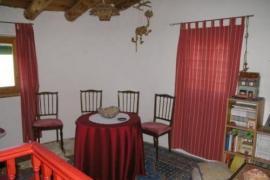 Casa Redonda casa rural en Guaso (Huesca)