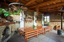 Casa Roseta casa rural en Riglos (Huesca)