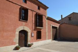 Casa Rural El Cartero casa rural en San Miguel Del Cinca (Huesca)