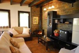 Casa Rural El Olivar casa rural en Palo (Huesca)