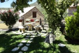 El Pajar Casa Rural casa rural en Senegüe (Huesca)