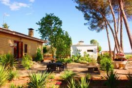 Casa Rural Entreviñedos del Somontano casa rural en Salas Bajas (Huesca)