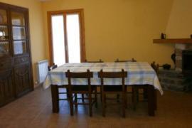 Casa rural Francisco casa rural en Nerin (Huesca)