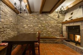 Casa Rural Paloma casa rural en Ansó (Huesca)