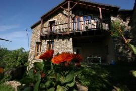 Casa Rural Petricor casa rural en Fanlo (Huesca)