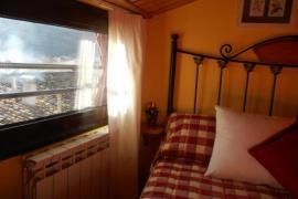 Casa Santorromán casa rural en Campo (Huesca)