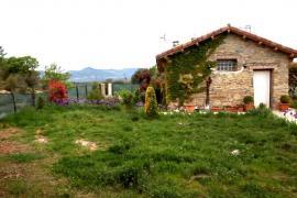 Casa Sarrau casa rural en Graus (Huesca)