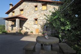 Casa Sastre casa rural en La Fueva (Huesca)