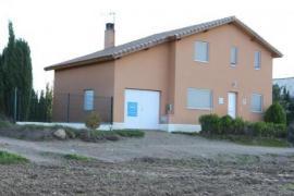 Casa Saul casa rural en Lupiñen - Ortilla (Huesca)