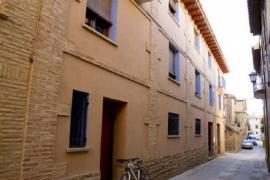 Casa Somada casa rural en Sieso De Huesca (Huesca)