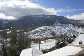 Casa Tomaso casa rural en Valle De Lierp (Huesca)
