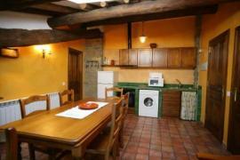 Casa Trallero casa rural en Almazorre (Huesca)