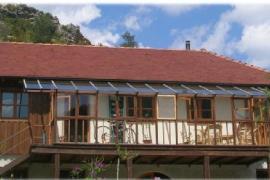 Casa Turreta casa rural en Ansó (Huesca)