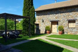 Casas Cleto casa rural en Laspuña (Huesca)