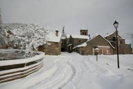 Centro Vacacional de Isín casa rural en Sabiñanigo (Huesca)