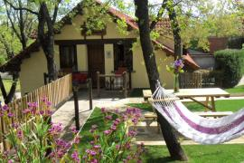 Casa Rural El Bosque casa rural en Santa Cilia De Jaca (Huesca)