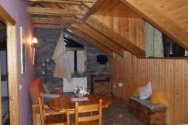 El Mesón de Morillo casa rural en Morillo De Liena (Huesca)