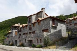 El Mirador de Gavin casa rural en Gavin (Huesca)