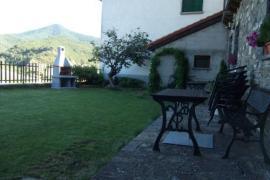 El Pajar de Pierra casa rural en Ansó (Huesca)
