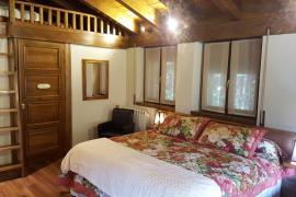 El Rincón de Oroel casa rural en Jaca (Huesca)