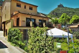 El Rincon casa rural en Perarrua (Huesca)