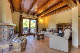 El Tossalet casa rural en Bonansa (Huesca)