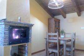 Ensueños de Guara casa rural en Rodellar (Huesca)