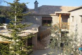 Granja Fusilero casa rural en Biscarrues (Huesca)