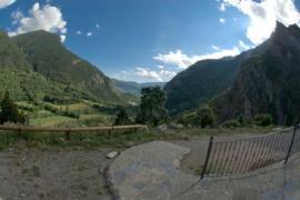 Hostal Parque Natural casa rural en Benasque (Huesca)