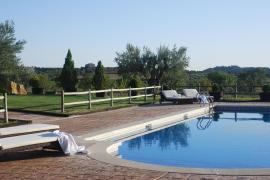 Hosteria De Guara casa rural en Bierge (Huesca)
