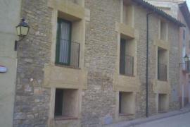 Hotel Costalaz Plaza casa rural en Torralba De Aragon (Huesca)