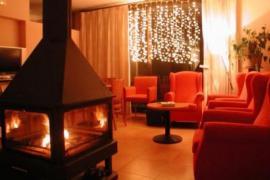 Hotel Era Conte casa rural en Bierge (Huesca)
